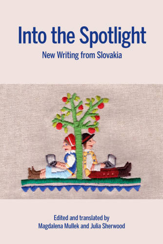 front cover of Into the Spotlight